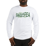 SWEETPEA™ Long Sleeve  T-shirt
