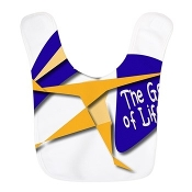 TGOL (THE GOAL OF LIFE)® Bib