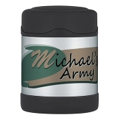 MICHAEL'S ARMY™ Thermos Food Jar