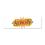 TBOL (THE BOOK OF LIFE )® Car Magnet (10 X 3)