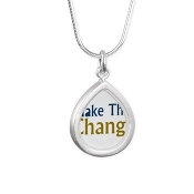 MAKE THAT CHANGE™ Necklaces