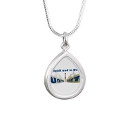 THE UNITED FLEET (TUF)™ Necklaces