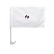 TGOL (THE GOAL OF LIFE)® Car Window Flag