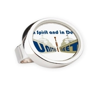THE UNITED FLEET (TUF)™ Oval Ring