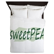 SWEETPEA™ Queen Duvet