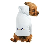 CHARACTER MATTERS® Dog Hoodie
