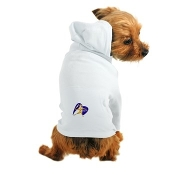 TGOL (THE GOAL OF LIFE)® Dog Hoodie
