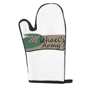 MICHAEL'S ARMY™ Oven Mitt
