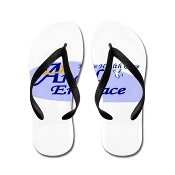 ANGELS EMBRACE® Flip Flops