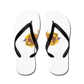 TBOL (THE BOOK OF LIFE )® Flip Flops