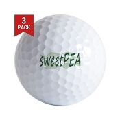 SWEETPEA™ Golf Ball