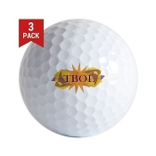 TBOL (THE BOOK OF LIFE )® Golf Ball