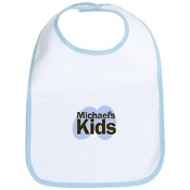 MICHAEL'S KIDS™ Bib